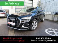 Audi Q3 Advanced*Navi*Cuir*Stronic