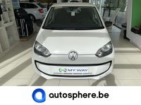 Volkswagen Up! ! Take