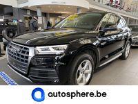 Audi Q5 Sport TFSI-e Hybride