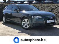 Audi A4 .
