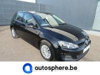 Volkswagen Golf GPS-ParkPilot-ClimAuto-Cruise