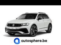 Volkswagen Tiguan Platinum eHybrid