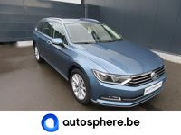 Volkswagen Passat Highline/automatique/navigation
