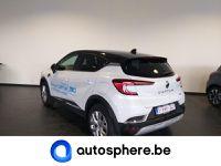 Renault Captur INTENS E-TECH PLUG IN HYBRID