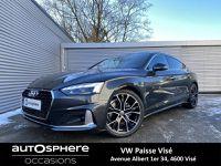 Audi A5 Sportback S-Tronic Phares Laser Audi Sound