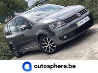 Volkswagen Touran II Trendline