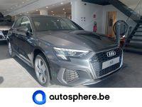 Audi A3 Sportback Hybride