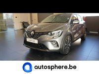 Renault Captur INITIAL PARIS PLUG-IN-HYBRID