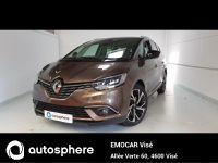 Renault Scenic IV Bose