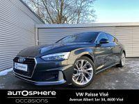 Audi A5 Sportback S-Tronic Phares Laser Suspension Adaptat