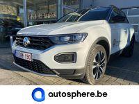 Volkswagen T-Roc IQ Drive