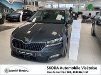 Skoda Fabia III Ambition