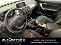 BMW Serie 1 118