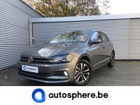 Volkswagen Polo UNITED-Clim-Bip av/ar-App Connect+++
