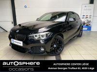 BMW Serie 1 118 i