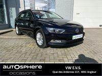 Volkswagen Passat Comfortline CAMERA DE RECUL/GPS