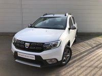 Dacia Sandero StepwayPlus*GPS*CAMERA*CLIM*BLUETHOOT