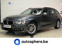 BMW Serie 3 318 sport Edition