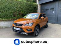 Seat Ateca Style 1.0TSi 116cv - GPS/Airco auto/Radar av-ar
