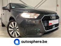 Audi A1 Advenced