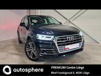 Audi Q5 Design