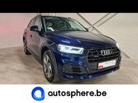 Audi Q5 Sport