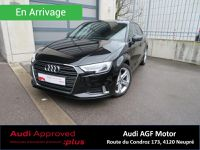 Audi A3 Berline*Sport*Xénon*Carplay
