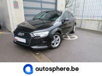 Audi A3 TFSI*Stronic*Navi*Cuir*Xénoon