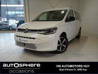Volkswagen Caddy Maxi Style/GPS/CAMERA
