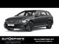 Volkswagen Passat Elégance