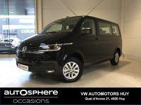 Volkswagen Multivan TRENDLINE/AUTO/GPS/CAMERA