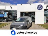 Volkswagen Caddy cargo business
