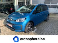 Volkswagen Up! Black Style