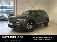 Volkswagen Tiguan BOITE AUTO-CAMERA-GPS