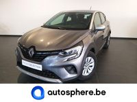 Renault Captur ZEN DIESEL 5666KMS!!!