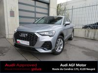 Audi Q3 Sportback*Stronic*Tfsi*Carplay