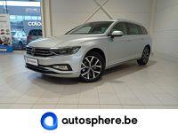 Volkswagen Passat Elegance-AUTO-CAMERA-GPS