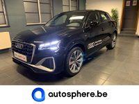 Audi Q2 S-line