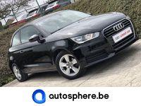 Audi A1 1.0 TSI