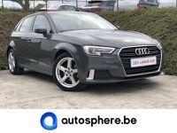 Audi A3 1.6 TDI 7 DSG