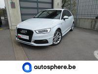 Audi A3 S LINE*Navi*Xénon*Etat show room !!
