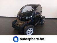 Renault Twizy 80KM/H