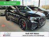 Audi RS Q3 Sportback*Pano*Matrix*BandO*Top View*...