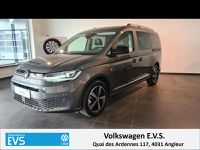Volkswagen Caddy Maxi 7 places STYLE