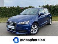 Audi A1 Sportback 1.4TDi 90cv - GPS/Bluetooth