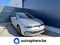 Volkswagen Golf Life/navi/jante alu