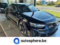 Audi e-tron GT-RS