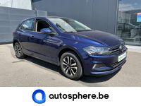 Volkswagen Polo JA-AppConnect-ParkPilot-ClimAuto