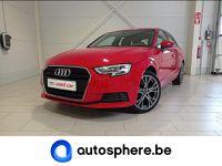 Audi A3 GPS-JA