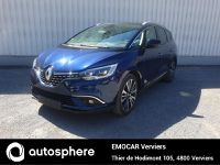 Renault Grand Scenic Initial Paris